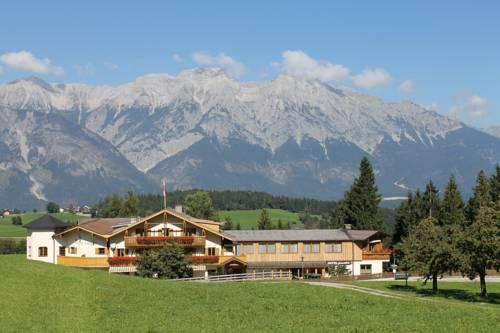 Ferienhotel Geisler Tulfes Cover Picture