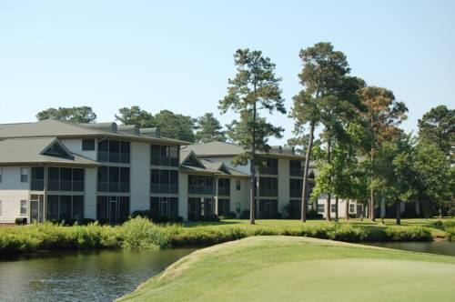 True Blue Golf Resort Cover Picture