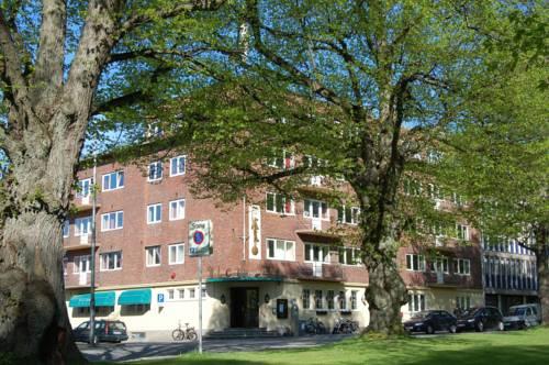 Hotel Victoria - Fredrikstad Cover Picture