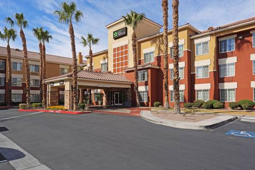 Extended Stay America - Las Vegas - Midtown Cover Picture