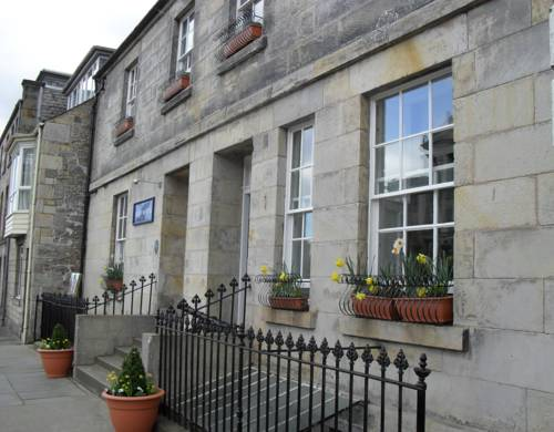The Albany St Andrews Cover Picture