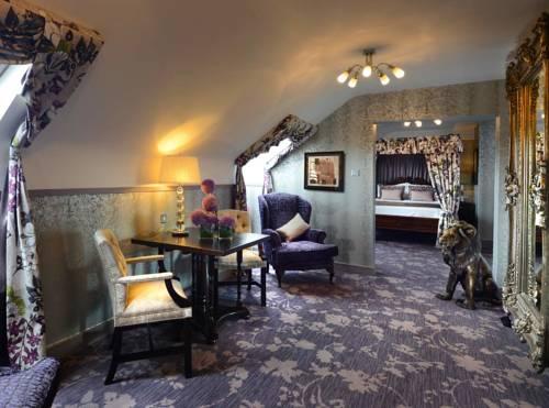 Clontarf Castle Hotel Cover Picture