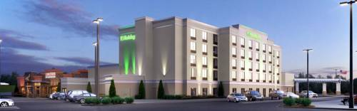 Holiday Inn - Terre Haute Cover Picture