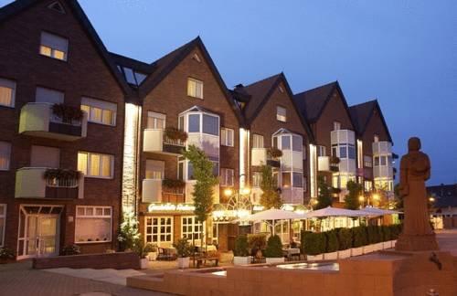 Hotel Harheimer Hof Cover Picture