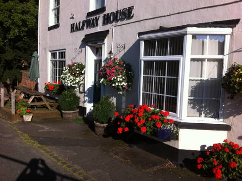 Halfway House Inn Cover Picture