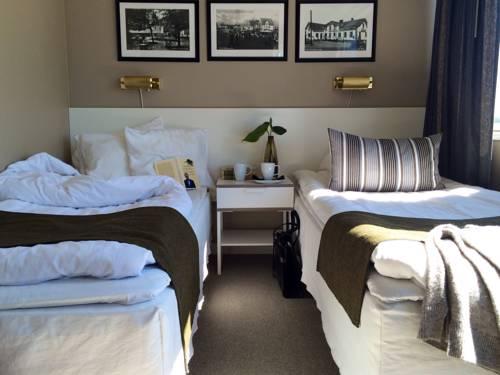 Hotell Garvaren Cover Picture