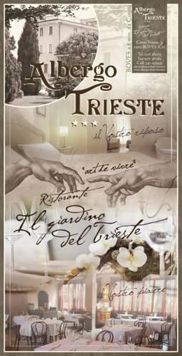 Albergo Trieste Cover Picture