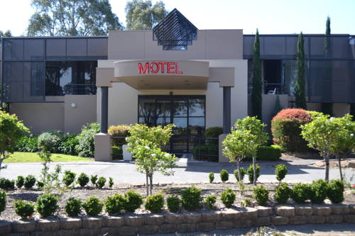 Dingley International Motel Cover Picture