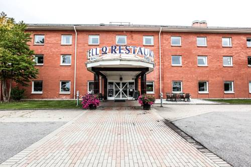 First Hotel Olofström Cover Picture