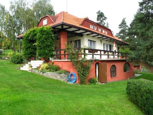 Villa Blanka Cover Picture