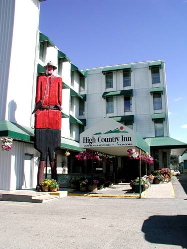 Coast High Country Inn Cover Picture