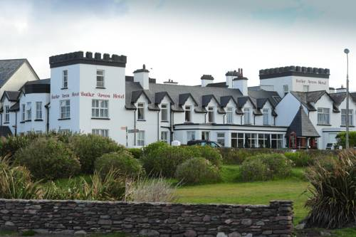 Butler Arms Hotel Cover Picture