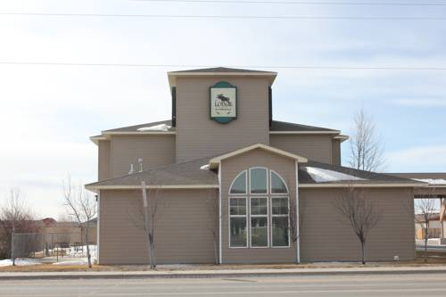 Lodge at Pinedale Cover Picture