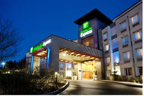 Holiday Inn Express-Langley Cover Picture