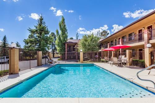 GreenTree Inn Flagstaff Cover Picture
