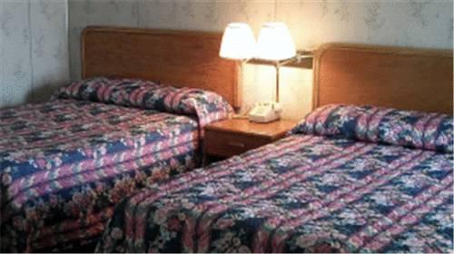 Starlite Motel Seneca Falls Cover Picture