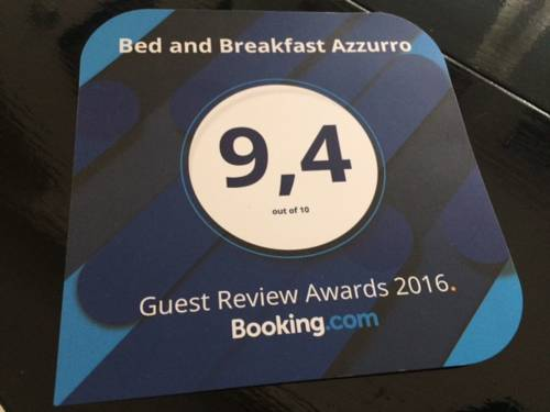 Bed and Breakfast Azzurro Cover Picture