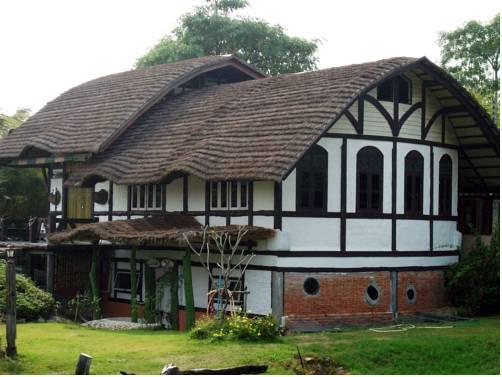 Sanita Cottage Cover Picture