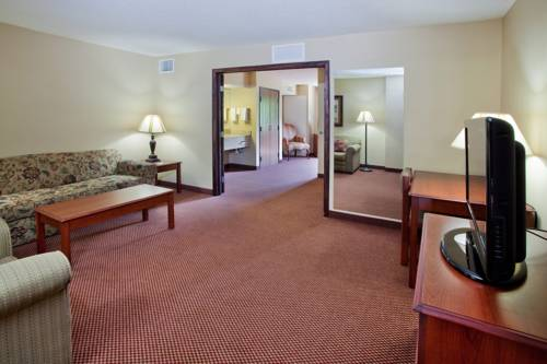 AmericInn Boiling Springs Cover Picture