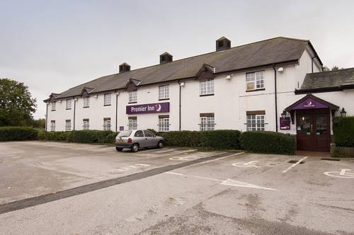Premier Inn Wirral - Greasby Cover Picture