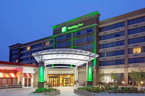 Holiday Inn Denver Lakewood Cover Picture