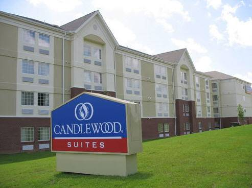 Candlewood Suites Hattiesburg Cover Picture