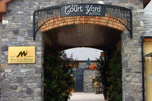 Court Yard Hotel Cover Picture