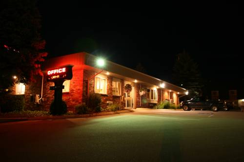 Bangor Inn & Suites Cover Picture