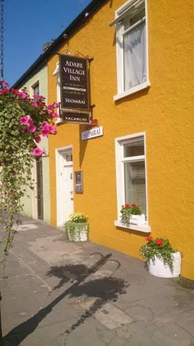 The Adare Village Inn Cover Picture