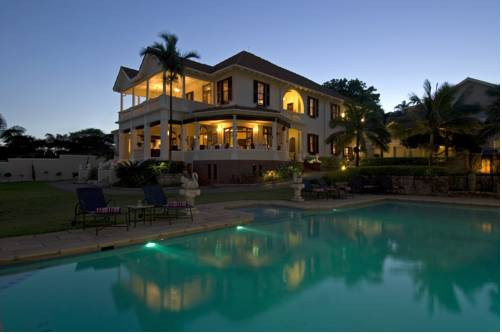 African Pride Audacia Hotel Cover Picture