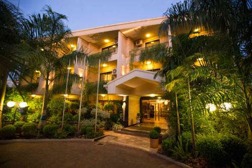 Las Ventanas Suites Hotel Cover Picture
