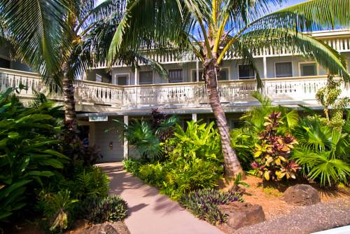 Kauai Palms Hotel Cover Picture