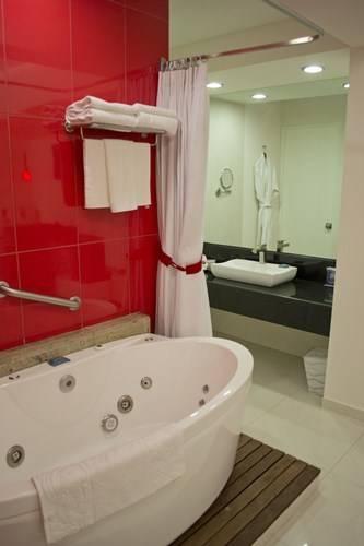 Hotel Boutique México Plaza Aguascalientes Cover Picture