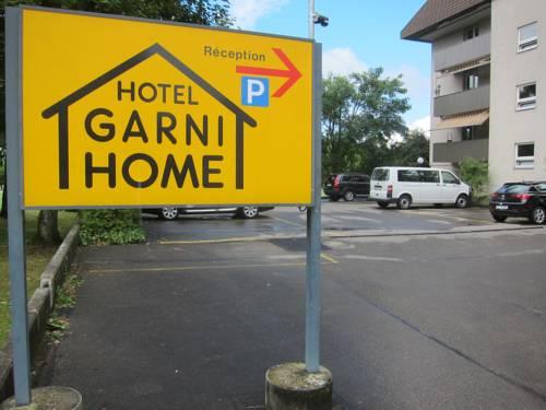 Hotel Garni Home Cover Picture