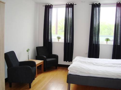 Vimmerby Bed & Breakfast Cover Picture