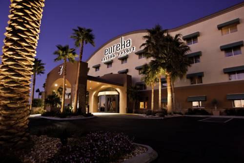 Eureka Casino Resort Cover Picture