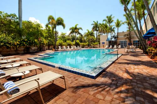 DoubleTree by Hilton Hotel Deerfield Beach - Boca Raton Cover Picture