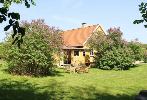 Vejrhøj Holiday House Cover Picture
