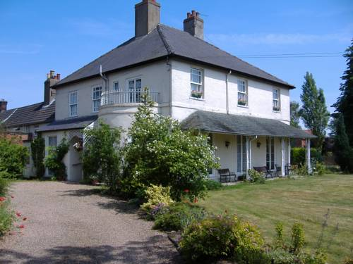 Beechwood Guest House Cover Picture