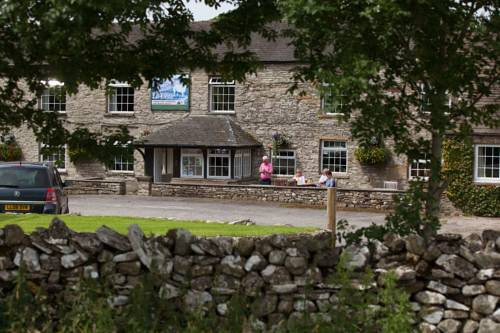 The Fat Lamb Country Inn and Nature Reserve Cover Picture