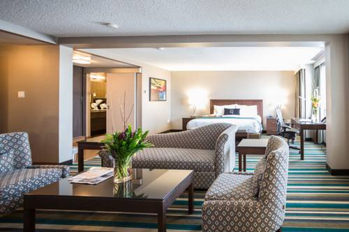 Hotel Blackfoot Cover Picture