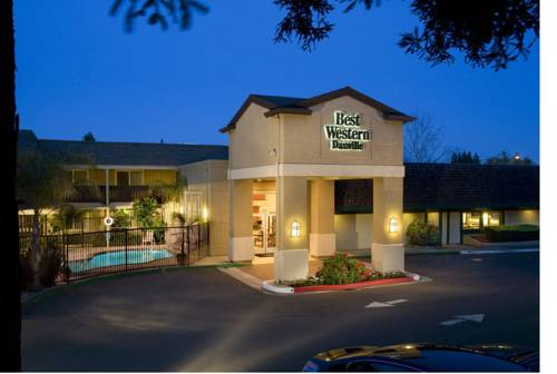 Best Western Danville Sycamore Inn Cover Picture