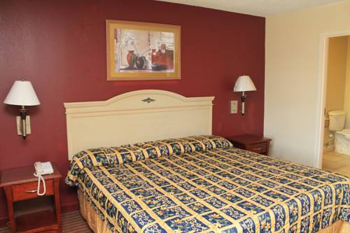 Best Way Inn and Suites - New Orleans Cover Picture