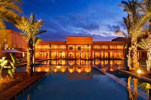 Hôtel Du Golf Marrakech Cover Picture