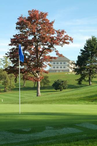 Lenape Heights Golf Resort Cover Picture