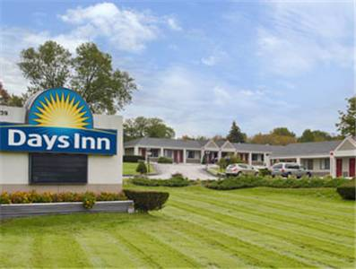 Days Inn of Middletown Cover Picture