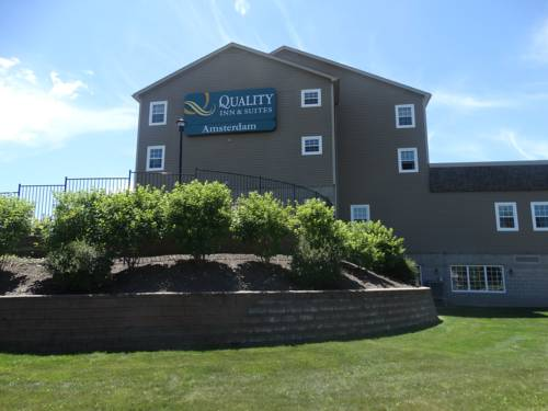 Quality Inn & Suites Amsterdam Quispamsis Cover Picture