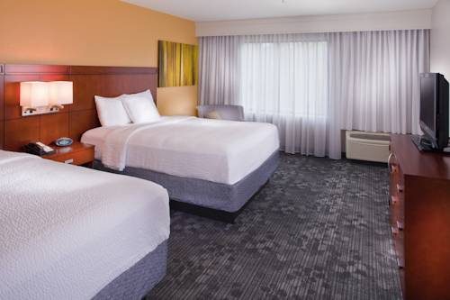 Courtyard by Marriott Covington / Mandeville Cover Picture