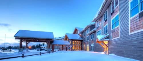 The Lodge at Giants Ridge Cover Picture