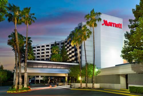 Sacramento Marriott Rancho Cordova Cover Picture